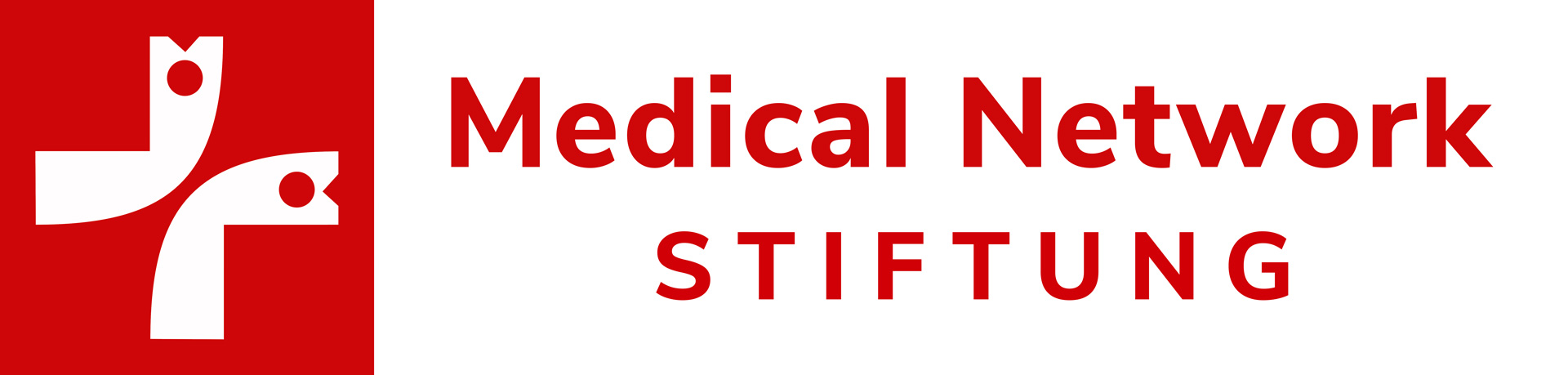 Logo Medical Network Stiftung 1920x459px