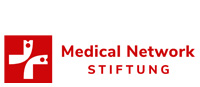 logo medical network stiftung